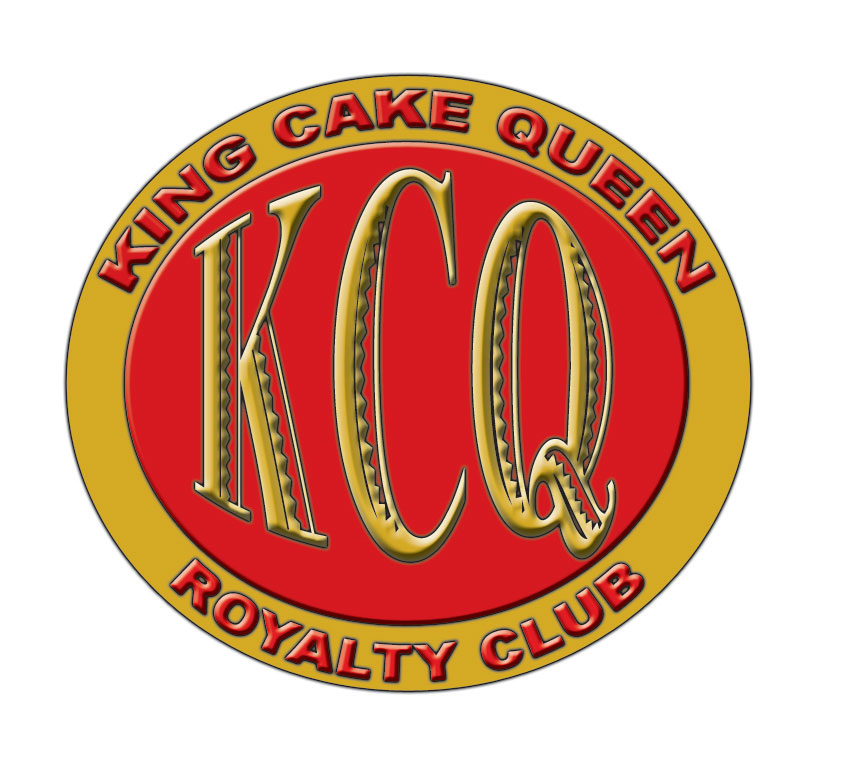 King Cake Queen Royalty Club