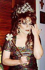 KCQ IV Reba Douglas